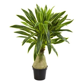 "58"" Dracaena Artificial Plant"
