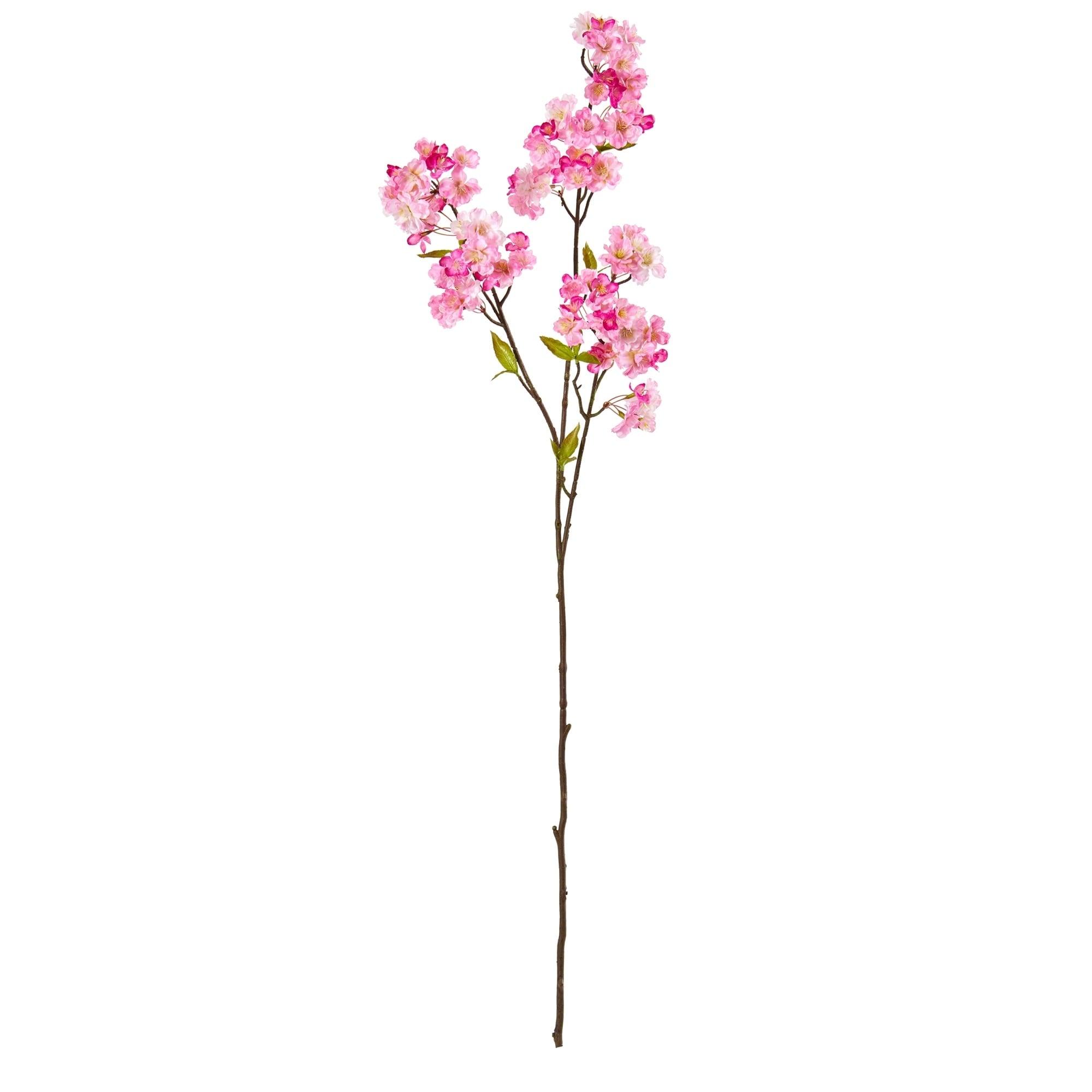 47 Cherry Blossom Artificial Flower Spray (Set of 4)