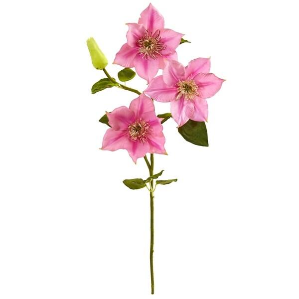"20"" Artificial Flower Spray (Set of 6)"