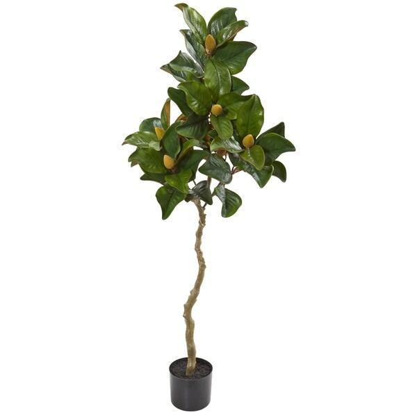"""53"""" Magnolia Artificial Tree"""