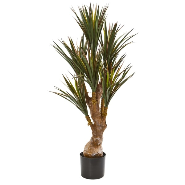 "46"" Yucca Artificial Tree UV Resistant (Indoor/Outdoor)"