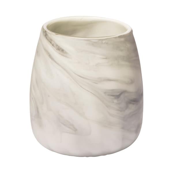 Mercana Volta I (Short) Vase