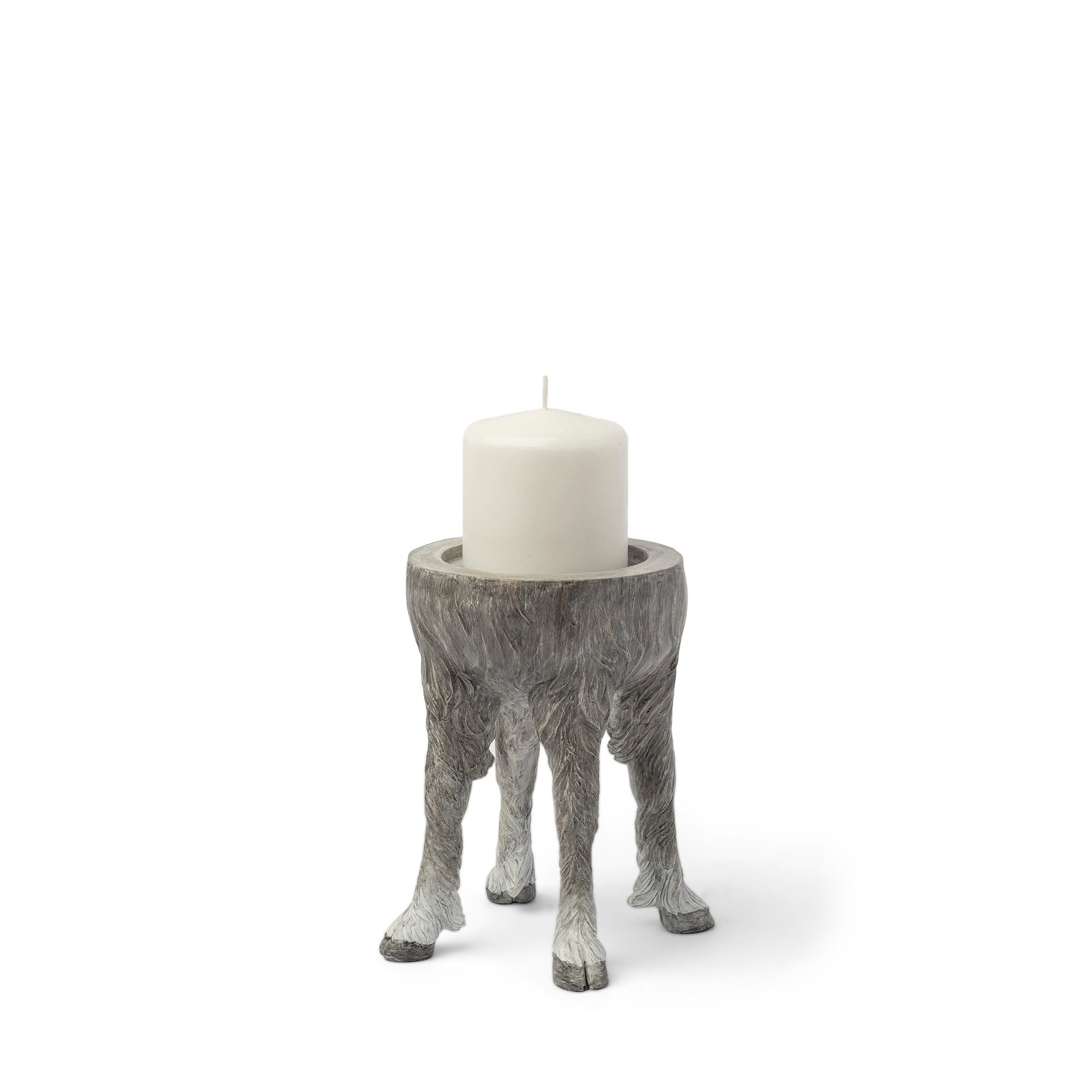 Mercana Pan (Small) Table Candle Holder