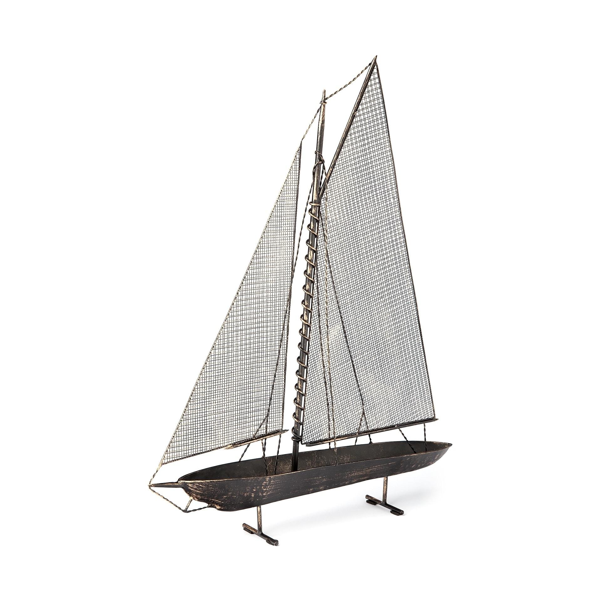 Mercana Galeas Decorative Object