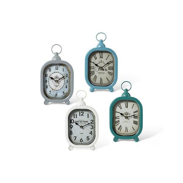 Aada Table Clocks - Ast 4