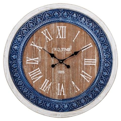 Town Hall Wall Clock