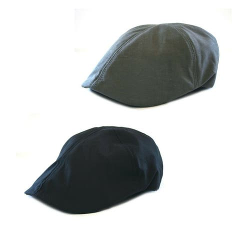 Unisex Bonnet Beret Cabbies Golf Cap 220HC