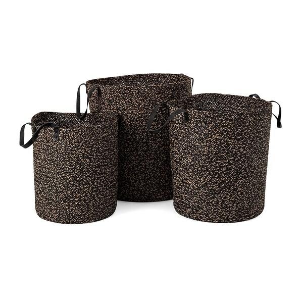 Trisha Yearwood Coffee Talk Baskets - Set of 3