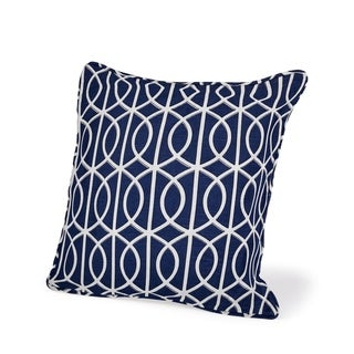 Mercana Hyacinth II 20 x 20 (cover only) Decorative Pillow