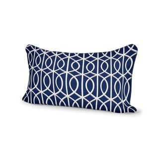 Mercana Hyacinth V 13 x 21 (cover only) Decorative Pillow