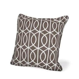 Mercana Heather II 20 x 20 (cover only) Decorative Pillow