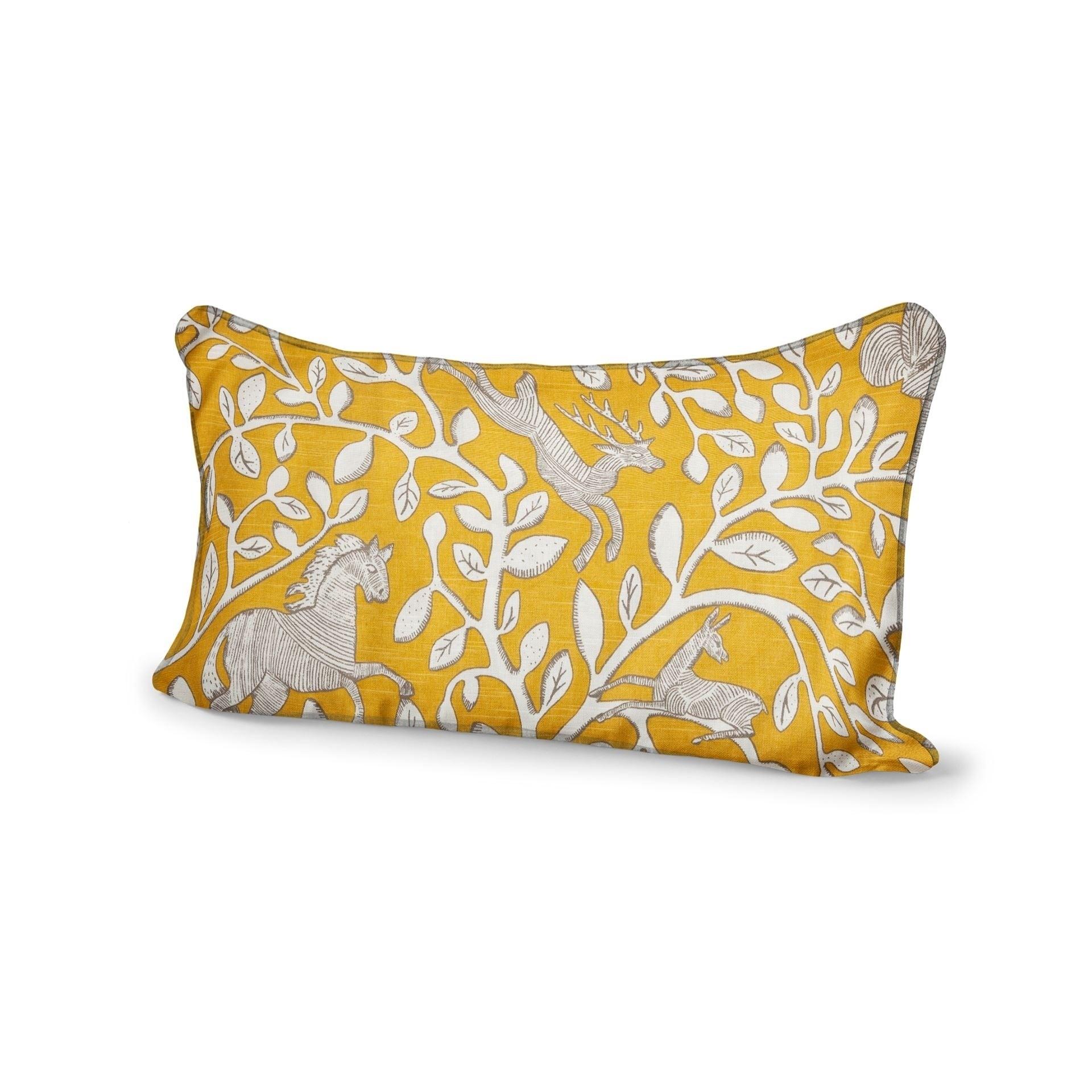Mercana Dahlia V 13 x 21 (cover only) Decorative Pillow