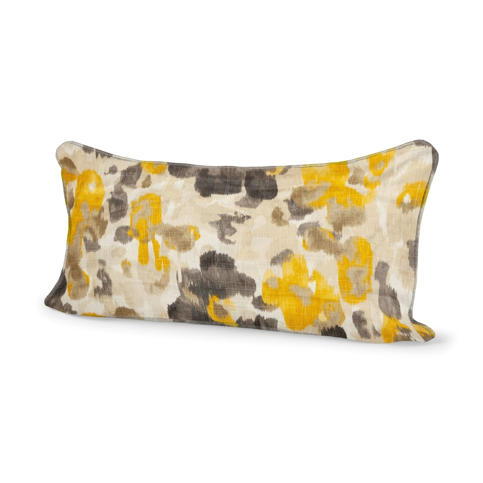 Mercana Sunflower IV 14 x 26 cover only) Decorative Pillow