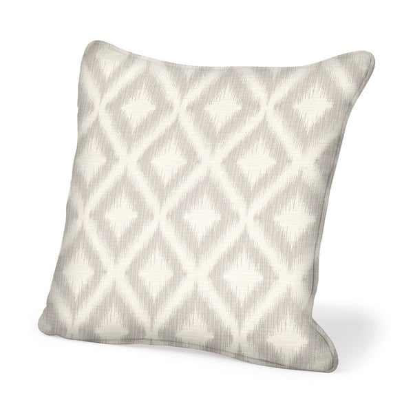 Mercana Freesia III 22 x 22 (cover only) Decorative Pillow
