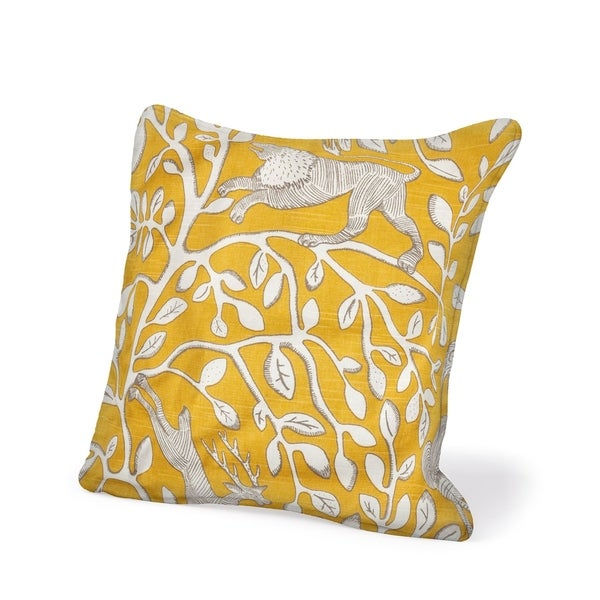 Mercana Dahlia II 20 x 20 (cover only) Decorative Pillow