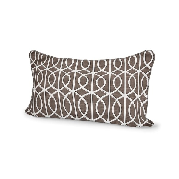 Mercana Heather V 13 x 21 (cover only) Decorative Pillow