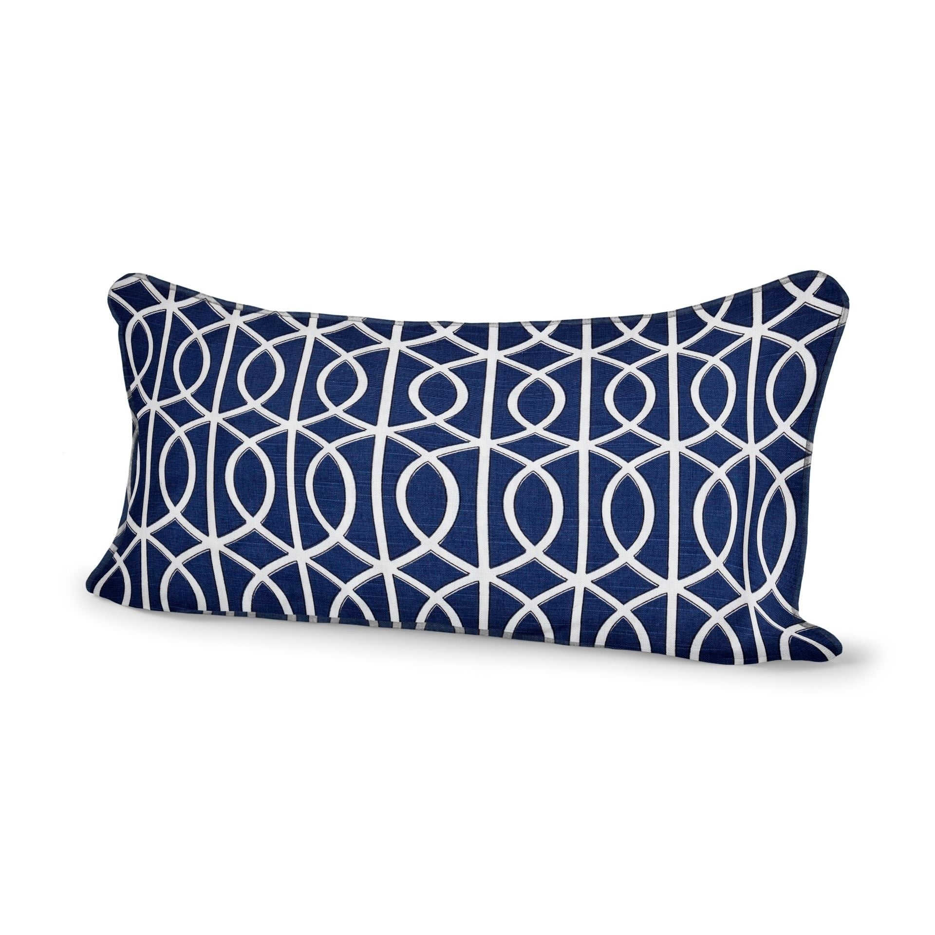 Mercana Hyacinth IV 14 x 26 (cover only) Decorative Pillow