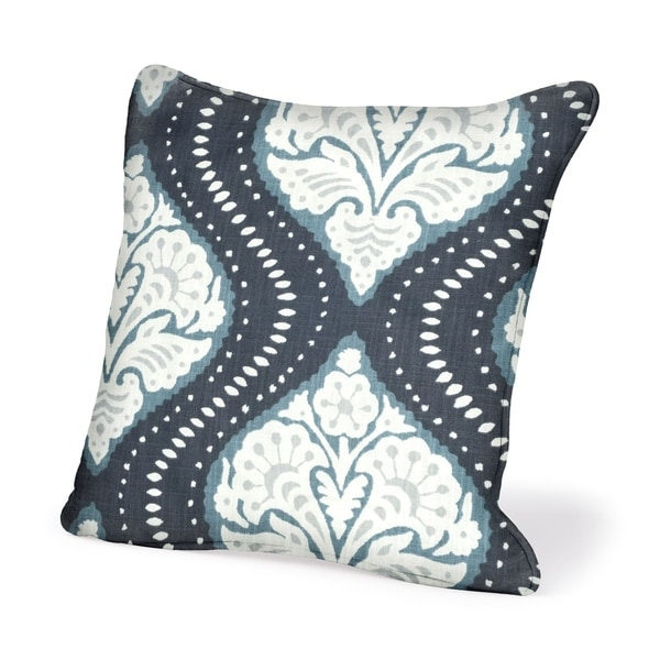 Mercana Lily III 22 x 22 (cover only) Decorative Pillow