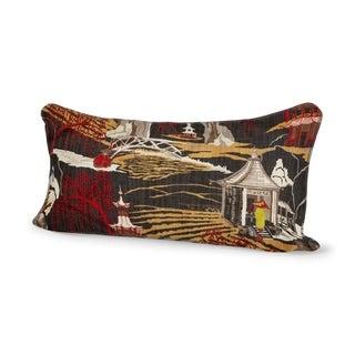 Mercana Iris IV 14 x 26 (cover only) Decorative Pillow