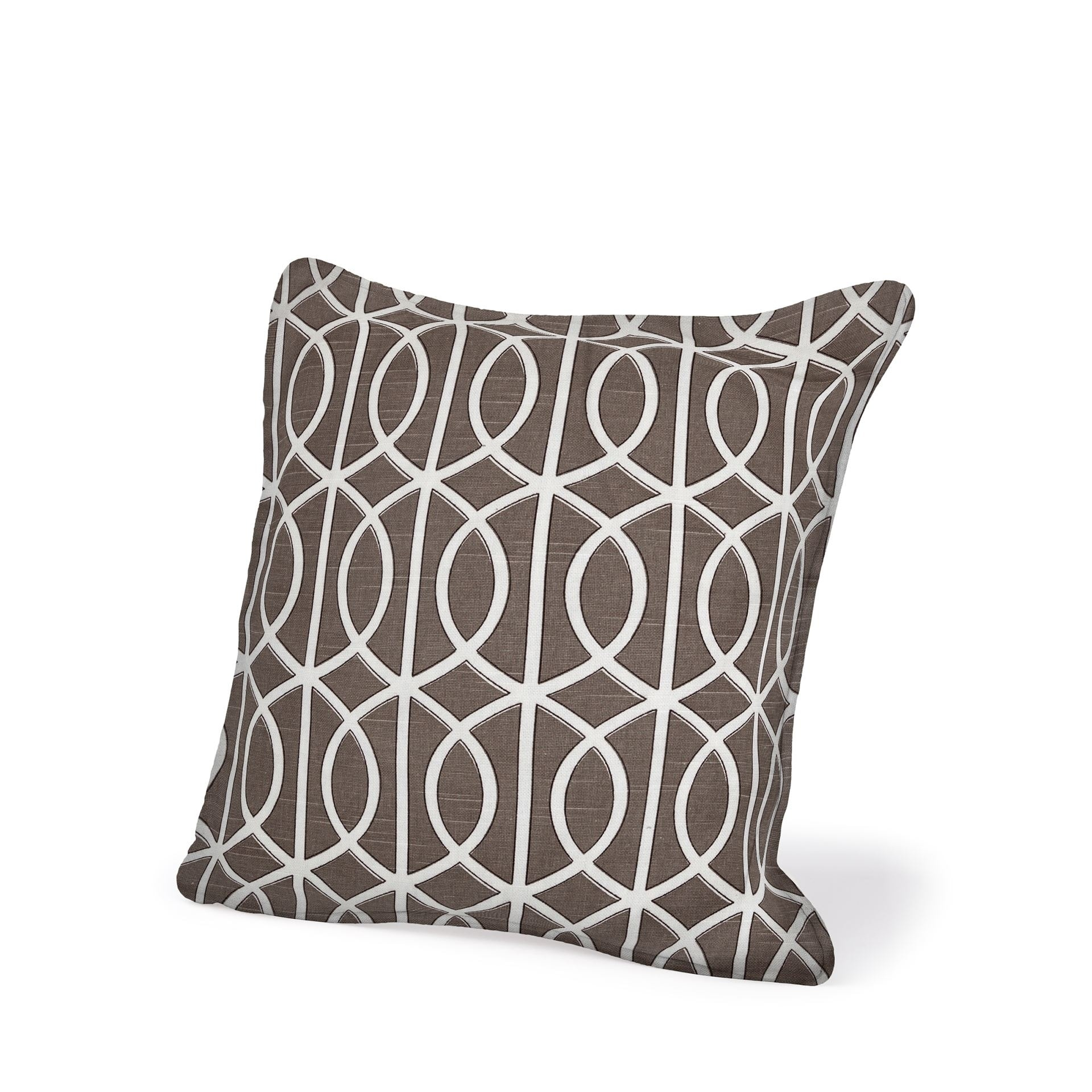 Mercana Heather I 18 x 18 (cover only) Decorative Pillow