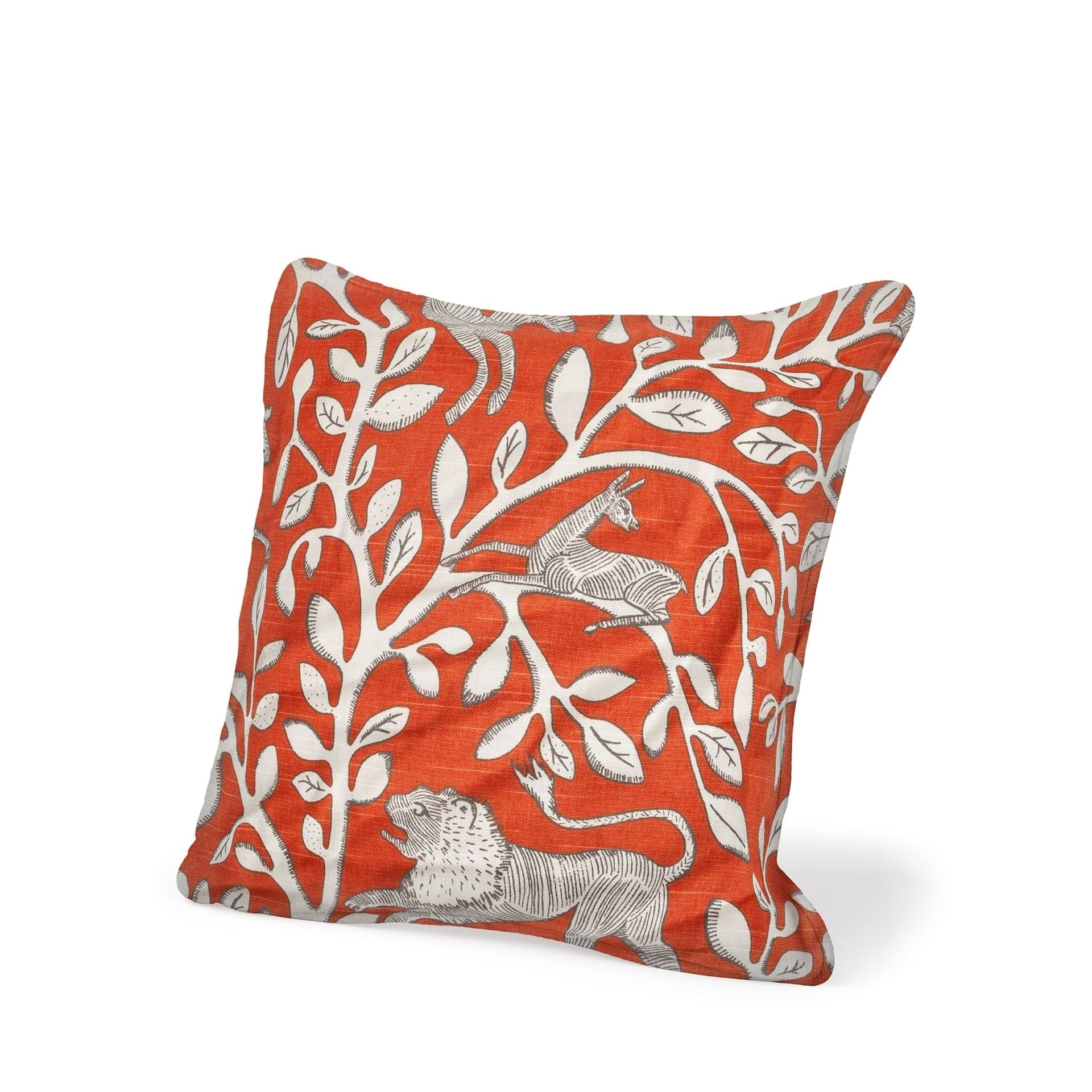 Mercana Daffodil I 18 x 18 (cover only) Decorative Pillow