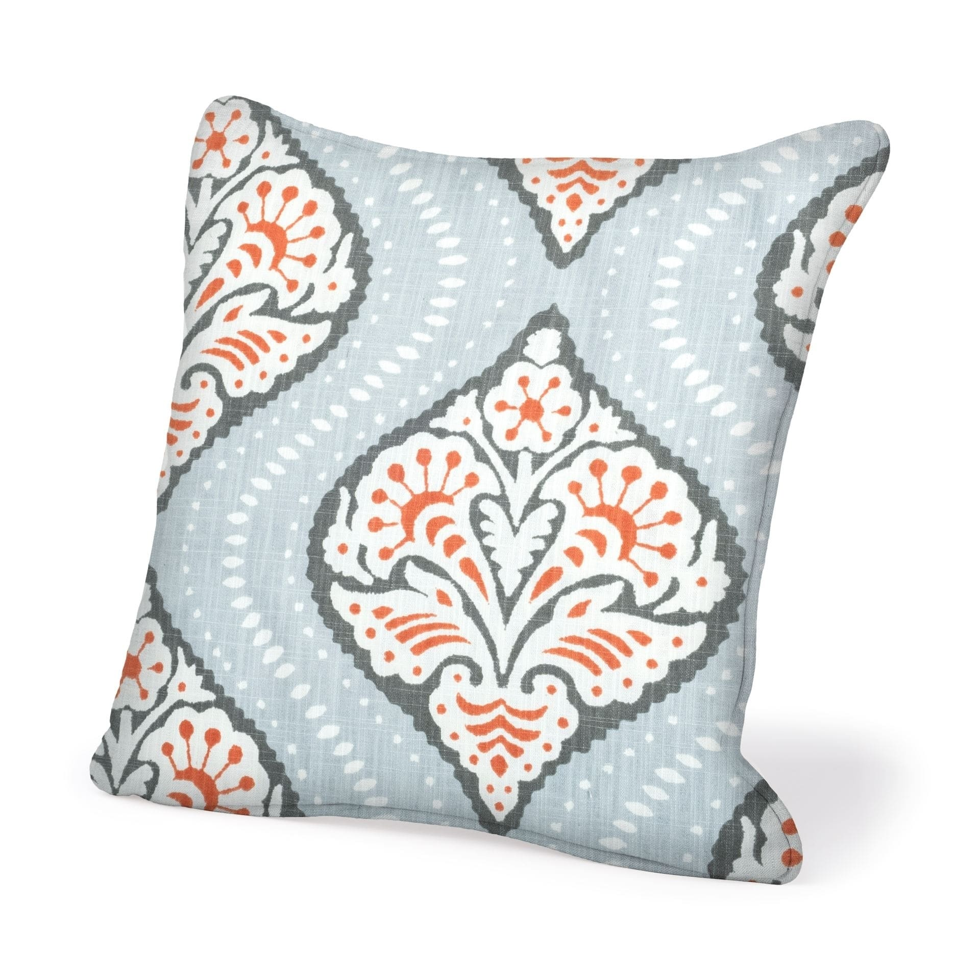 Mercana Snapdragon III 22 x 22 (cover only) Decorative Pillow