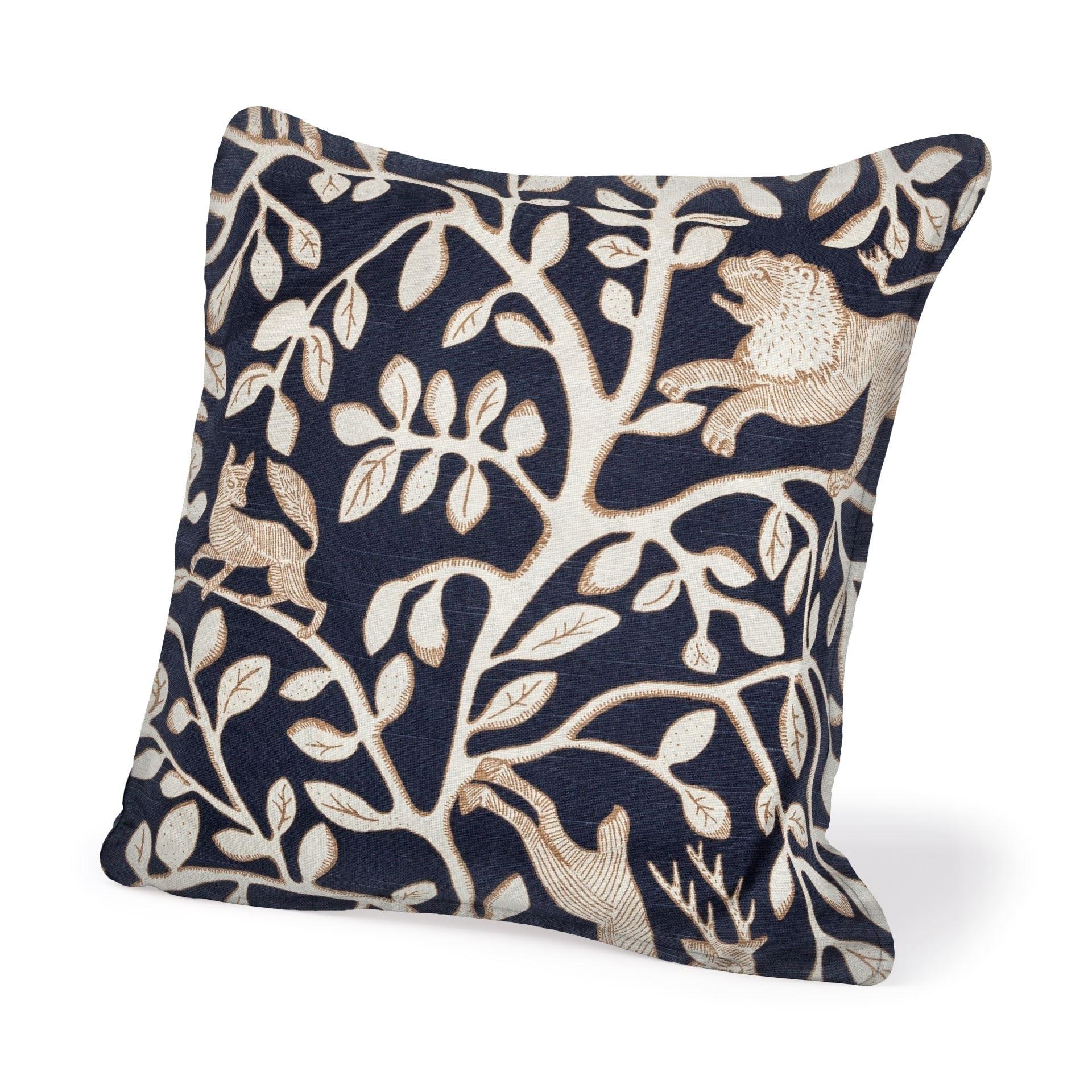 Mercana Calla III 22 x 22 (cover only) Decorative Pillow