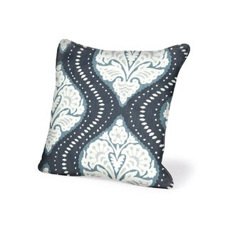 Mercana Lily I 18 x 18 (cover only) Decorative Pillow