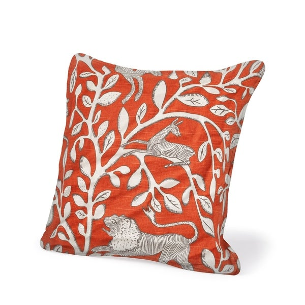 Mercana Daffodil II 20 x 20 (cover only) Decorative Pillow