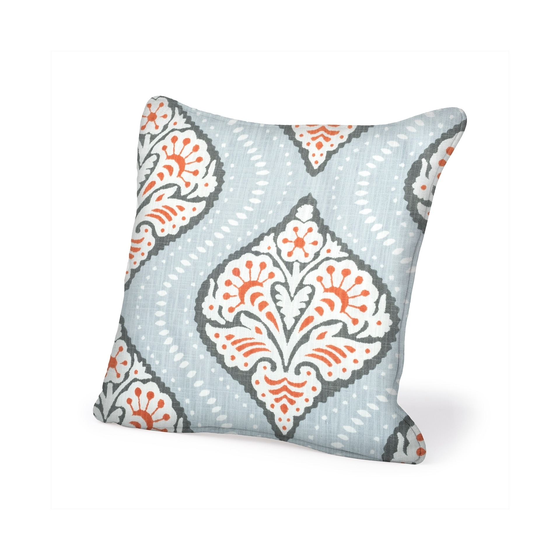 Mercana Snapdragon I 18 x 18 (cover only) Decorative Pillow