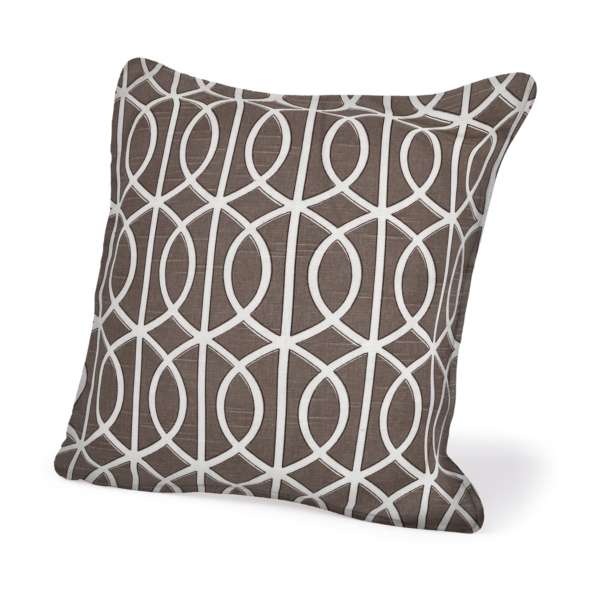 Mercana Heather III 22 x 22 (cover only) Decorative Pillow