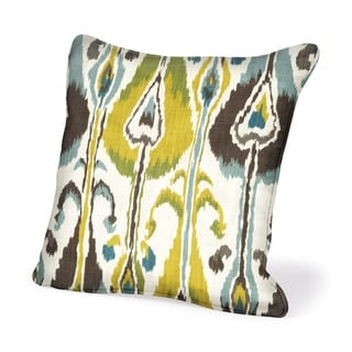 Mercana Amaryllis III 22 x 22 (cover only) Decorative Pillow