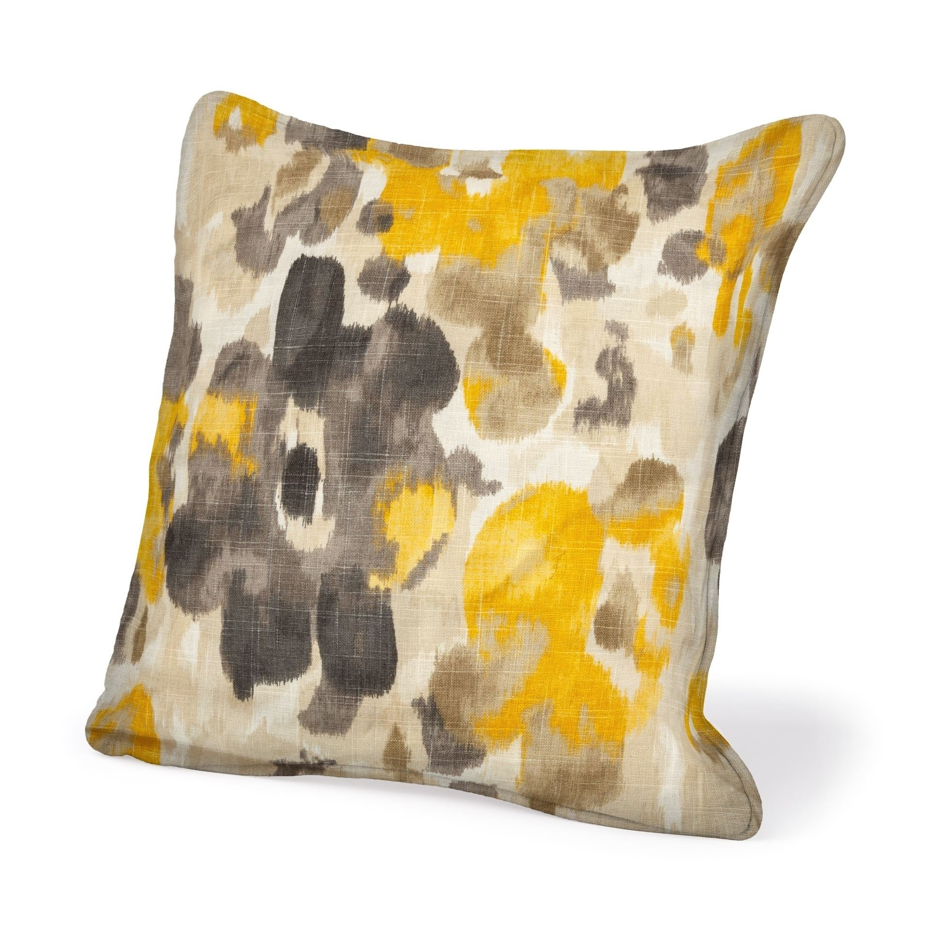 Mercana Sunflower III 22 x 22 (cover only) Decorative Pillow