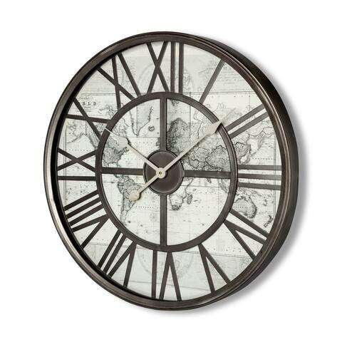 Mercana Abberley Wall Clock