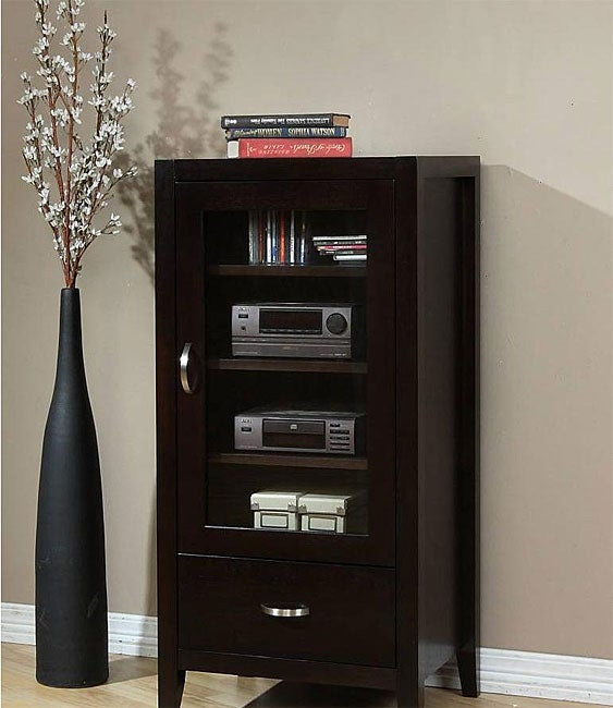 Axium Audio Cabinet