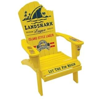 Margaritaville Adirondack Chair - Landshark Lager