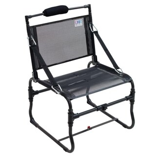 RIO Gear Compact Traveler Medium 16 In Seat Height With Strap Arms