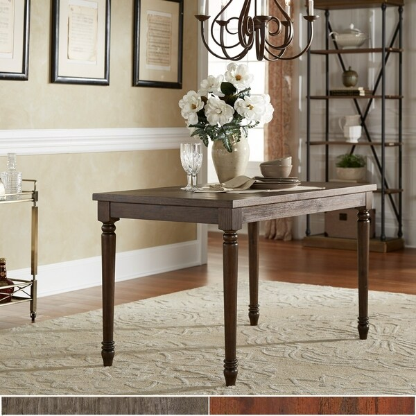 Shop The Gray Barn Culver Creek Reclaimed Brown Finish 48