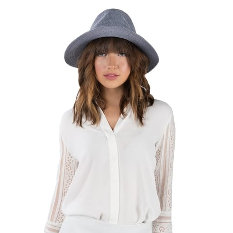 b640f6cc Buy Grey Women's Hats Online at Overstock | Our Best Hats Deals