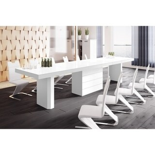 Link to VOLOS Extendable Dining Table Similar Items in Dining Room & Bar Furniture