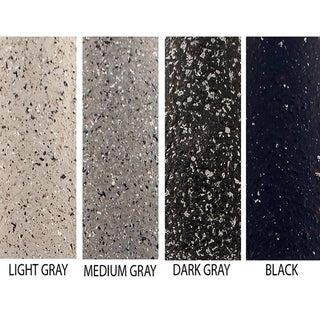 Slate Sprite Solar Powered Indoor Chimes (Black)