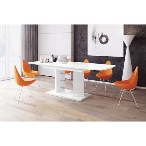 Mimosa 3 Extendable Dining Table