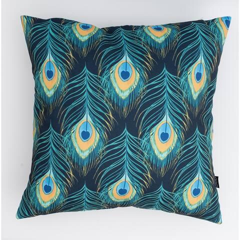 Porch & Den Gadwall Modern Pillow