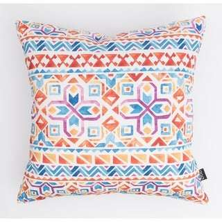 Tribal Modern Pillow