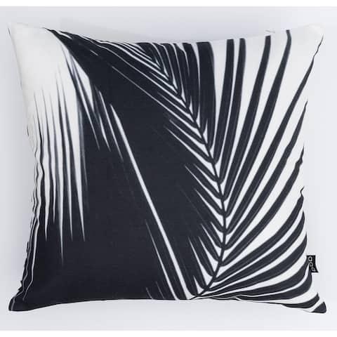 Leaves Modern Pillow
