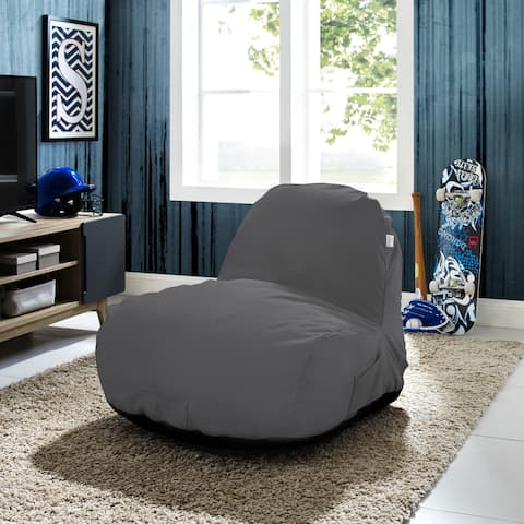 Loungie Cosmic Foam Lounge Chair Nylon Indoor/ Outdoor Self Expanding