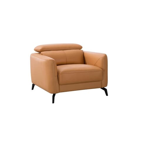 Buy yellow living room chairs sale online at overstock - Upholstered living room chairs sale ...