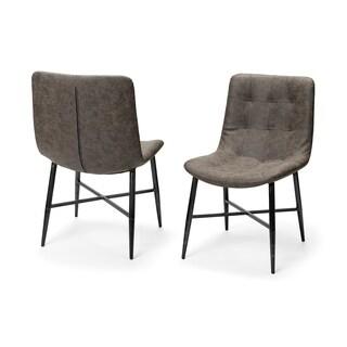 Mercana Barrow II (Set of 2) Dining Chair