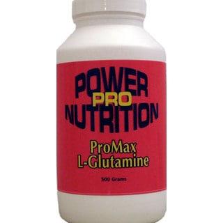 ProMax L-Glutamine Bodybuilder Formula (500 Grams)