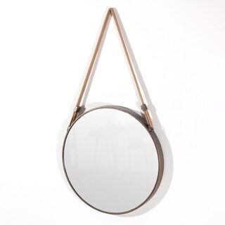 Alias Mirror - Antique Bronze